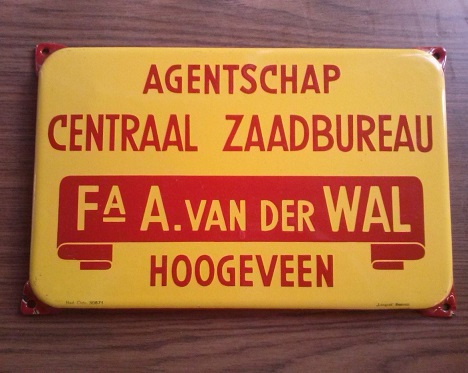 agentschap bord