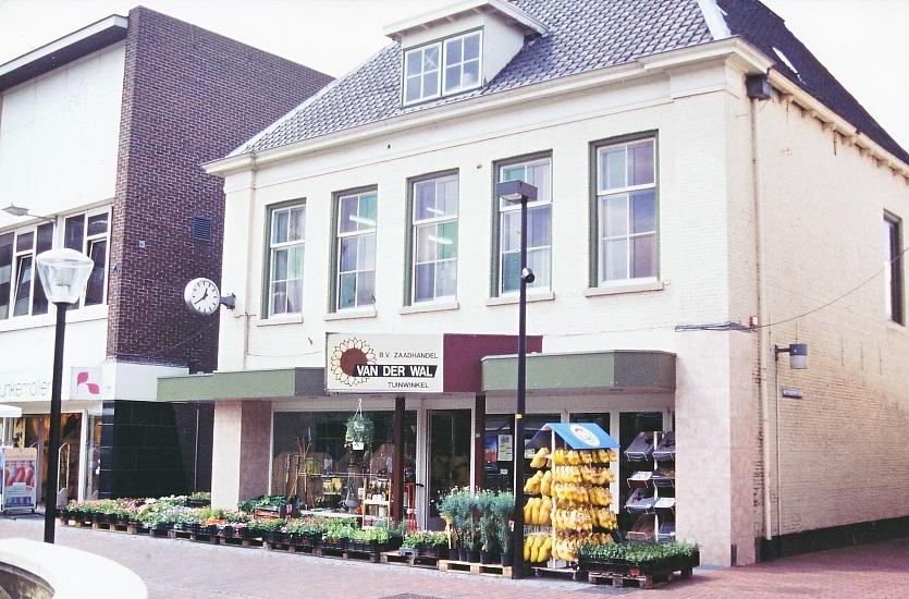 winkelingang hoofdstraat 148